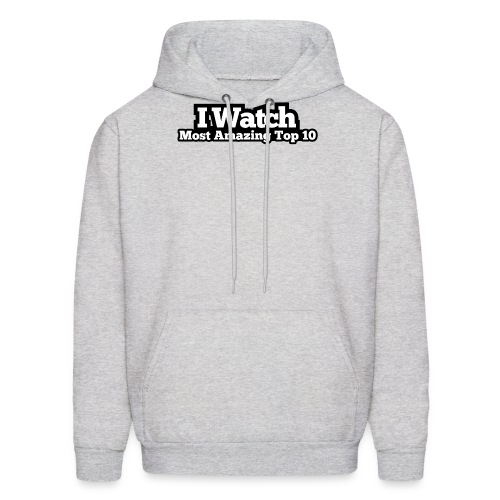 @clouted - Men's Hoodie