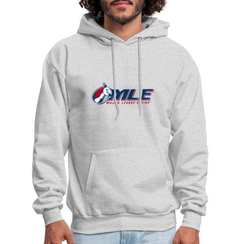 Major League Eating Logo - Men's Hoodie
