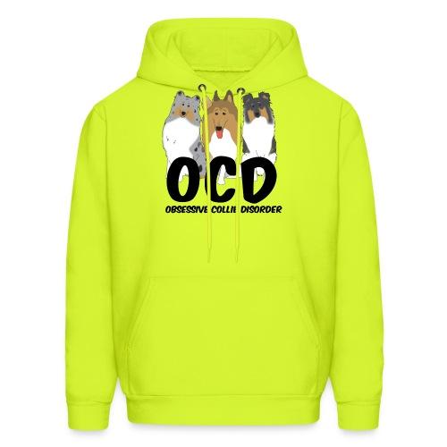 OCD - Men's Hoodie