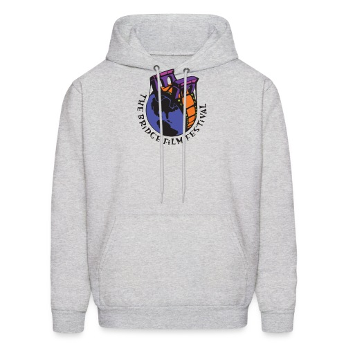 bfficoncolor - Men's Hoodie