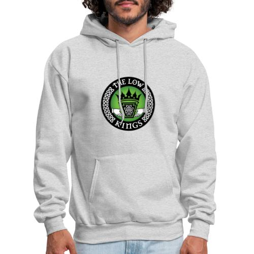 Color logo - Men's Hoodie