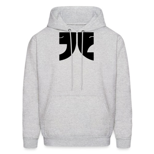 Chappell Players Masks - Men's Hoodie
