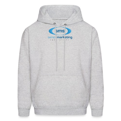 Senior Marketing Specialists - Men's Hoodie