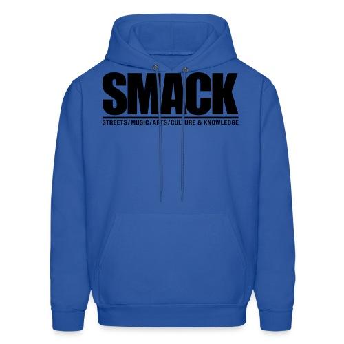 smack - Men's Hoodie