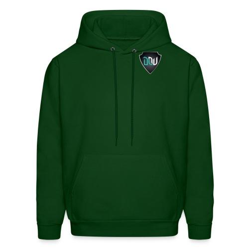 DoV eSports Logo - Men's Hoodie