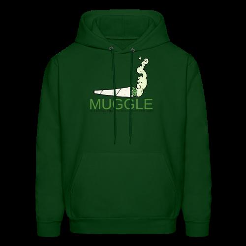 Muggle - Men's Hoodie