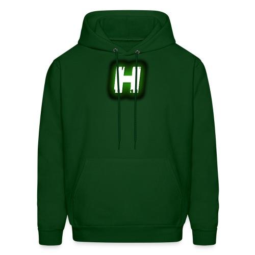 Hive Hunterz 'H' - Men's Hoodie
