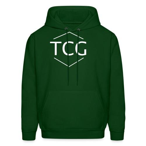 Simple Tcg hoodie - Men's Hoodie