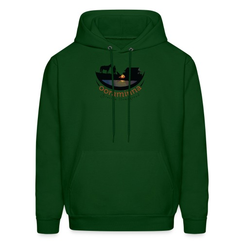 Ooraminna Station Homestead - Men's Hoodie