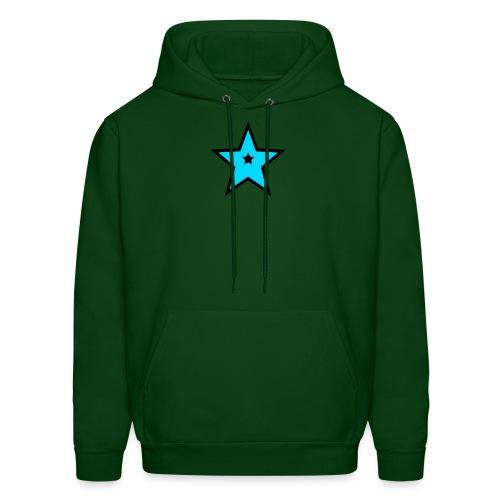 New Star Logo Merchandise - Men's Hoodie