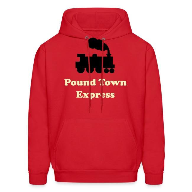 pound town