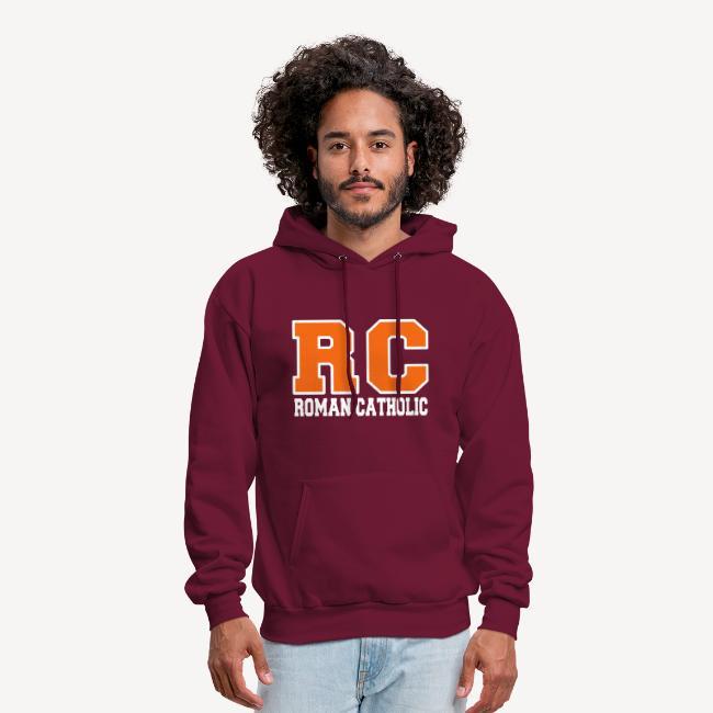 RC ROMAN CATHOLIC