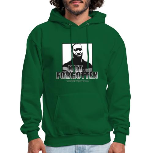 not forgotten - Men's Hoodie