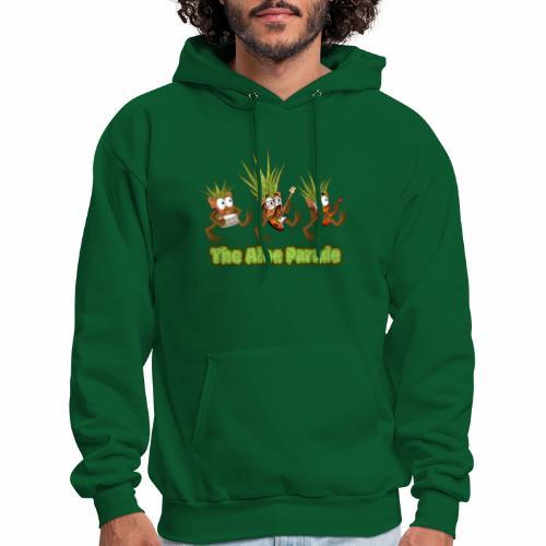 The Aloe Parade - Men's Hoodie