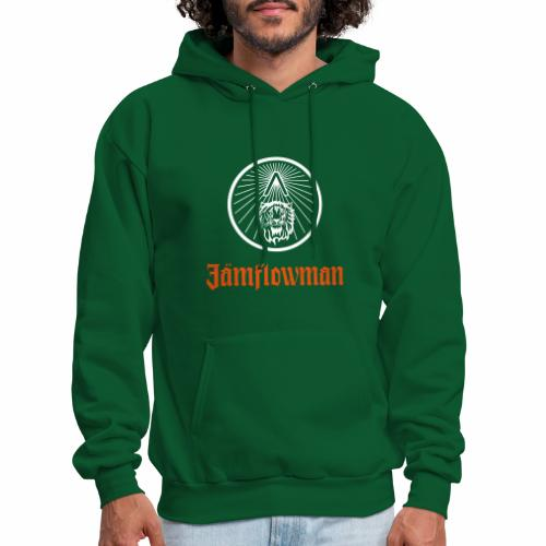 Jamflowman - Men's Hoodie