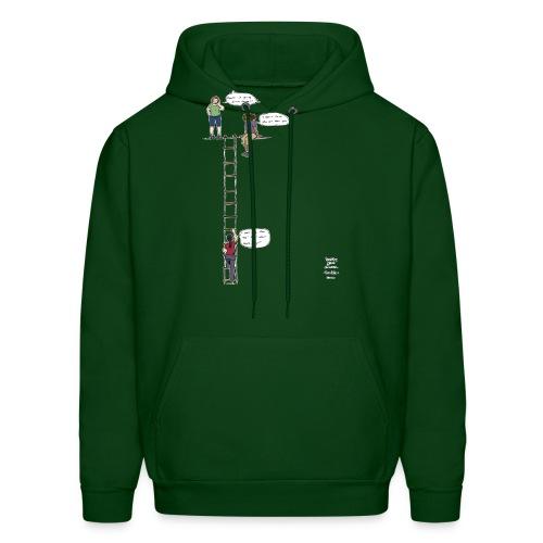 tshirt03 - Men's Hoodie