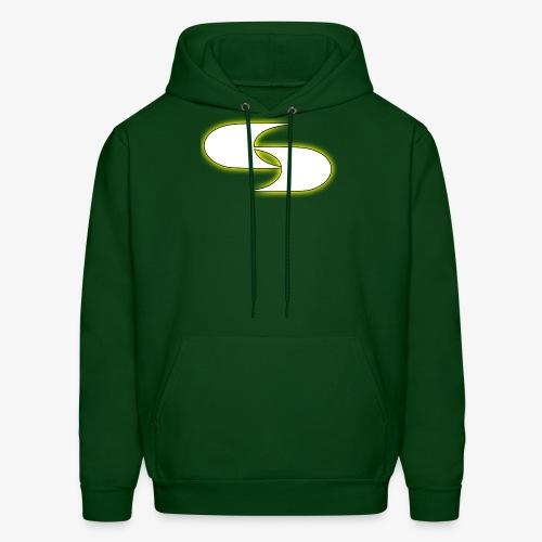 Official Strive Logo - Men's Hoodie