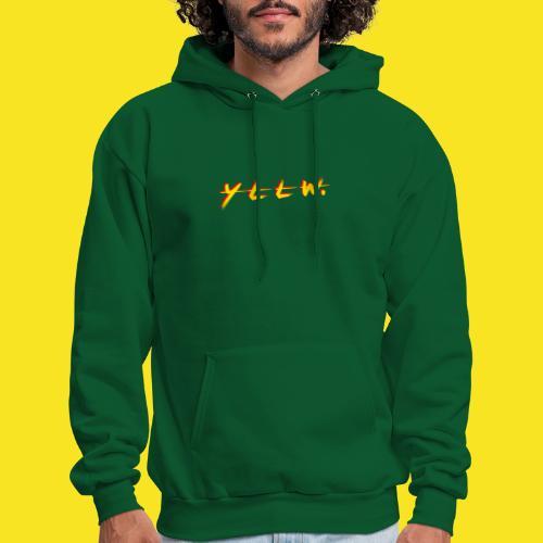 YLLW. - Men's Hoodie