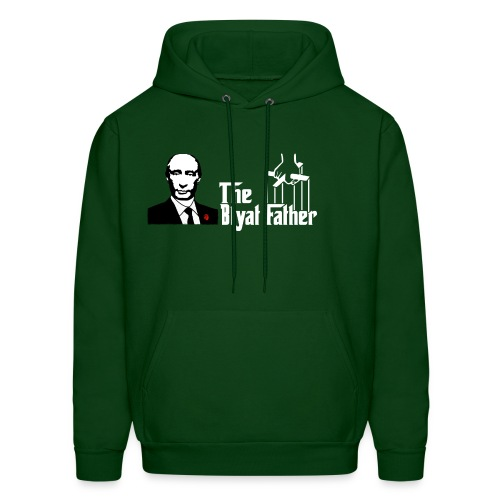The Blyat Father - Men's Hoodie