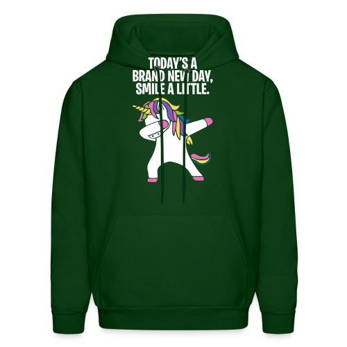 Unicorn DAB T-shirt - Men's Hoodie