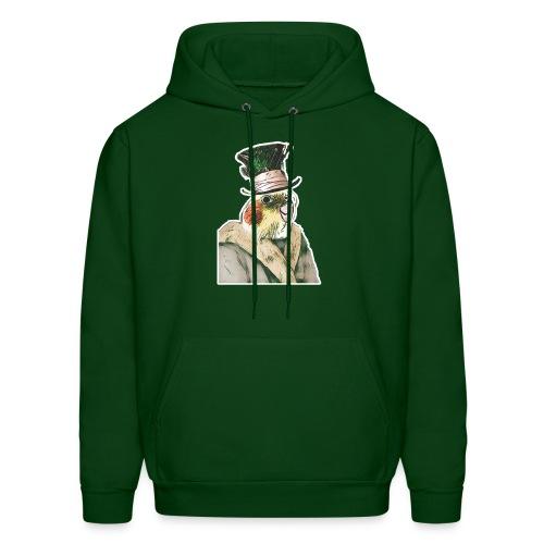 Popug of Money - Men's Hoodie