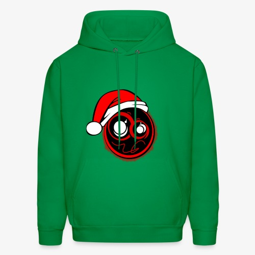 Ambi Claus (Limited Time) - Men's Hoodie