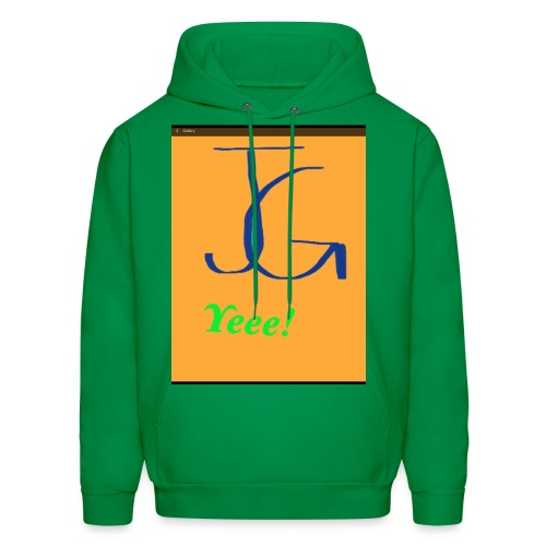 season one jasper merch - Men's Hoodie