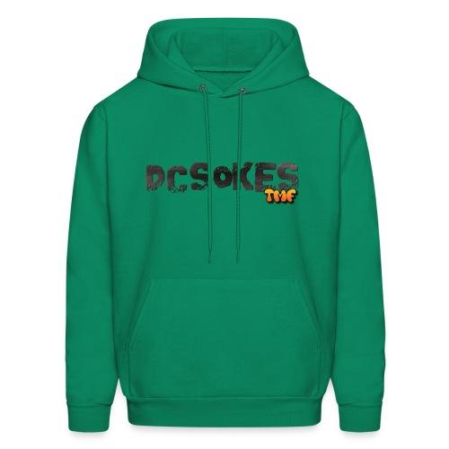 TMF dcsokes - Men's Hoodie