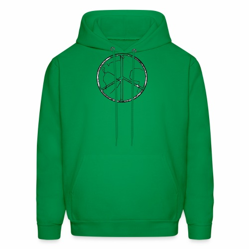 World Peace - Men's Hoodie