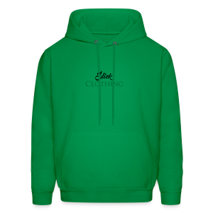 Slick Clothing - Men's Hoodie