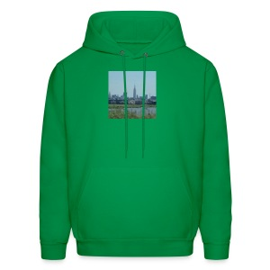New York - Men's Hoodie