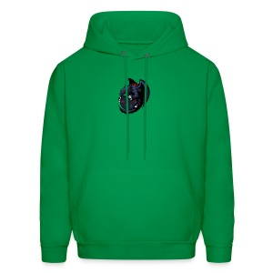 skyward dragon gaming - Men's Hoodie