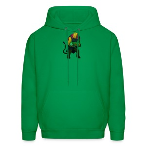Nac And Nova - Men's Hoodie