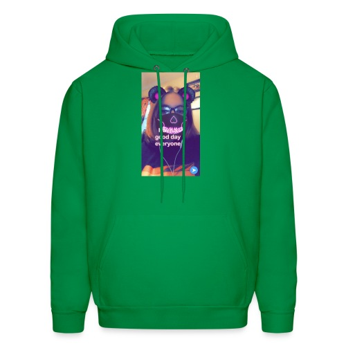 Montanna Marie McCulley - Men's Hoodie