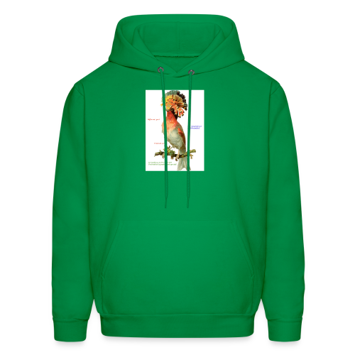 Beautiful People - Men's Hoodie