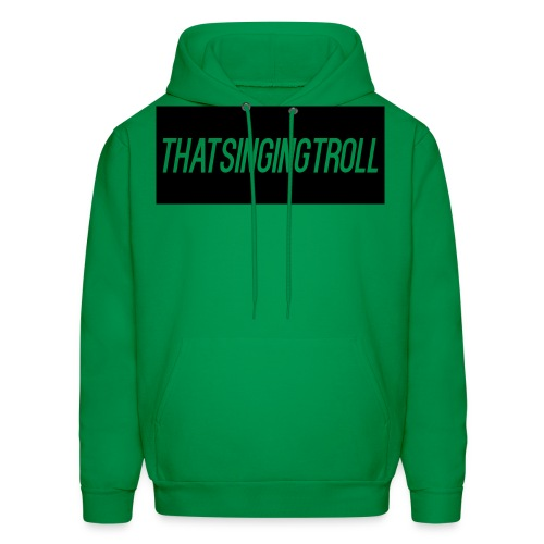 1ST Shirt - Men's Hoodie