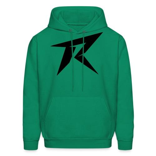 Rudy Sweater (Black Logo) - Men's Hoodie