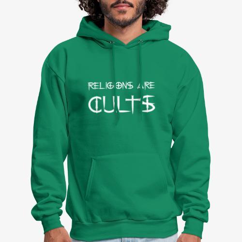 cults - Men's Hoodie