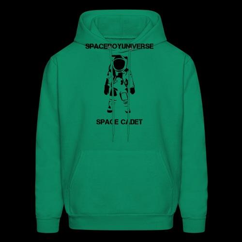 Spaceboy Universe Astronaut - Men's Hoodie