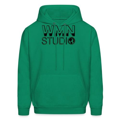 WMN Studio - Men's Hoodie