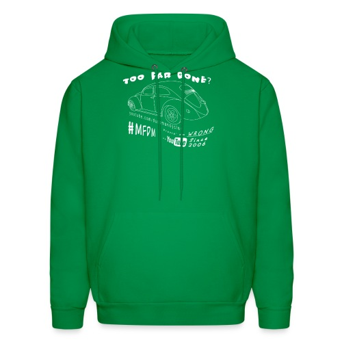 Eleanore - Too Far Gone? - Men's Hoodie