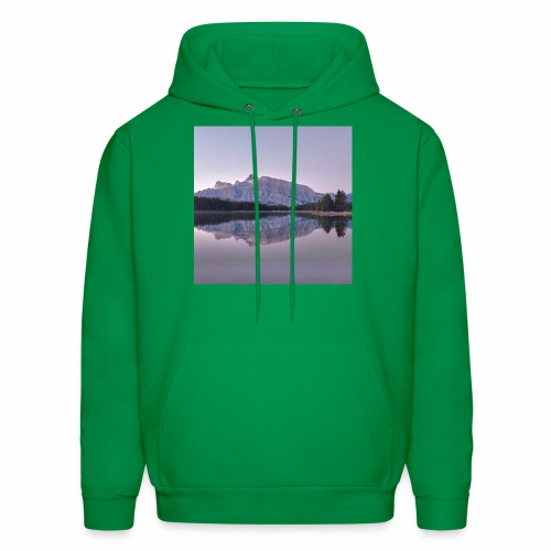 Rockies with sleeves - Men's Hoodie
