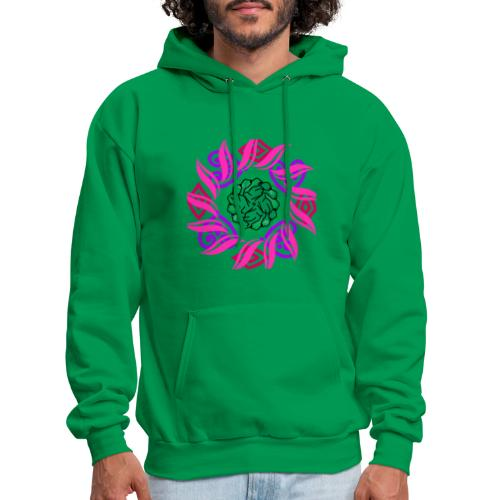 Theirhappy design - Men's Hoodie