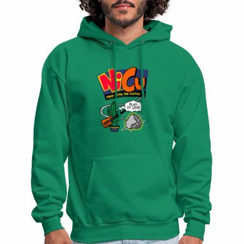 NiCU - Men's Hoodie