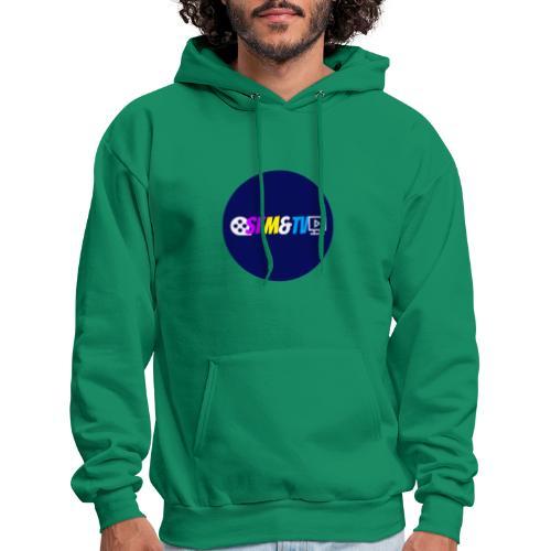 SFM&TV | ScienceFictionMoviesTV.Com - Men's Hoodie