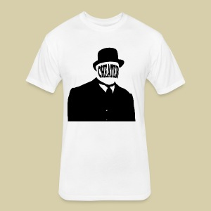 Oddjob - Fitted Cotton/Poly T-Shirt by Next Level
