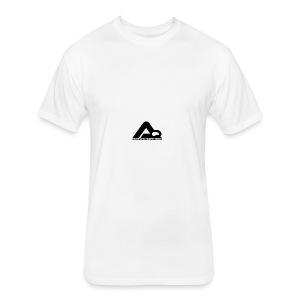 Armattan Quads - Fitted Cotton/Poly T-Shirt by Next Level