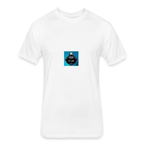 Apex savege gamer t shirt - Fitted Cotton/Poly T-Shirt by Next Level