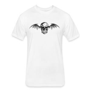 a7x2 - Fitted Cotton/Poly T-Shirt by Next Level