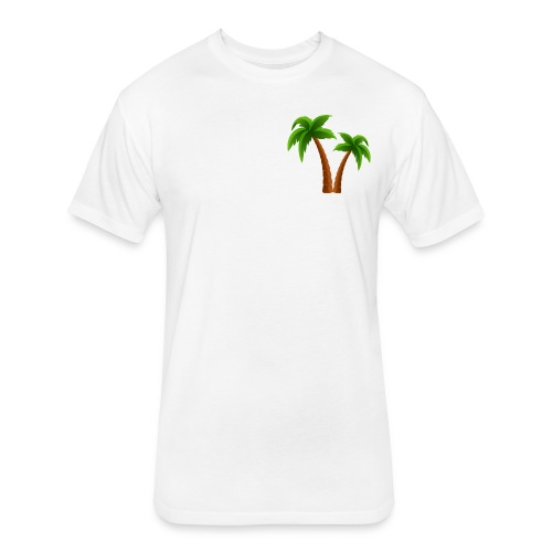 The original rymony t-shirt - Fitted Cotton/Poly T-Shirt by Next Level